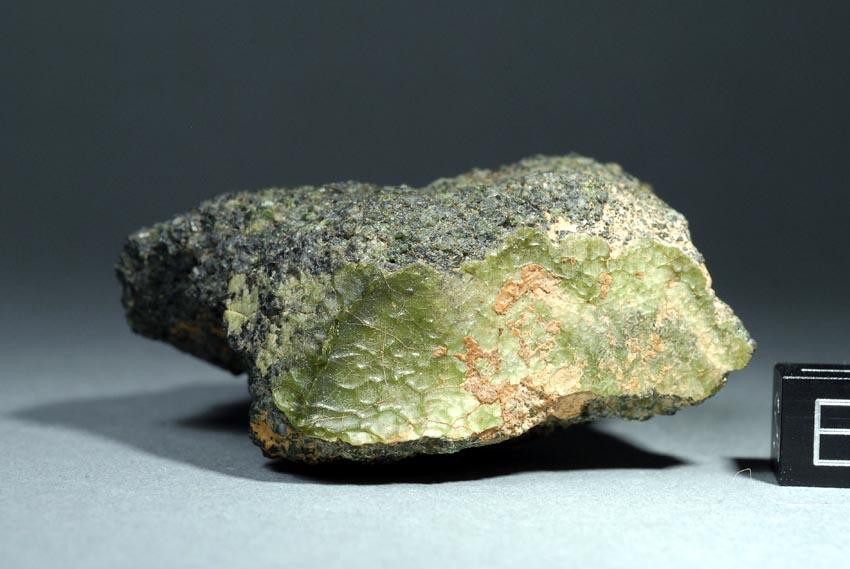 Meteoritten MWA 7325